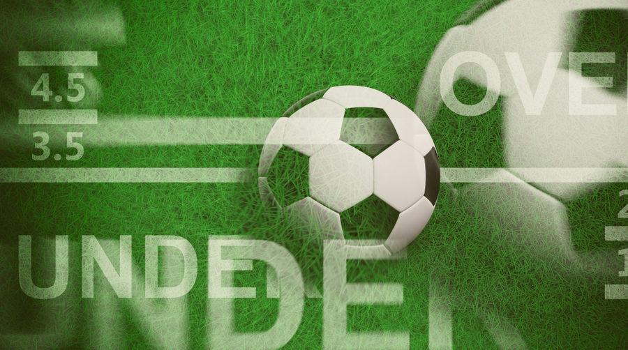 Cara Mudah Bermain Judi Bola Online Over/Under