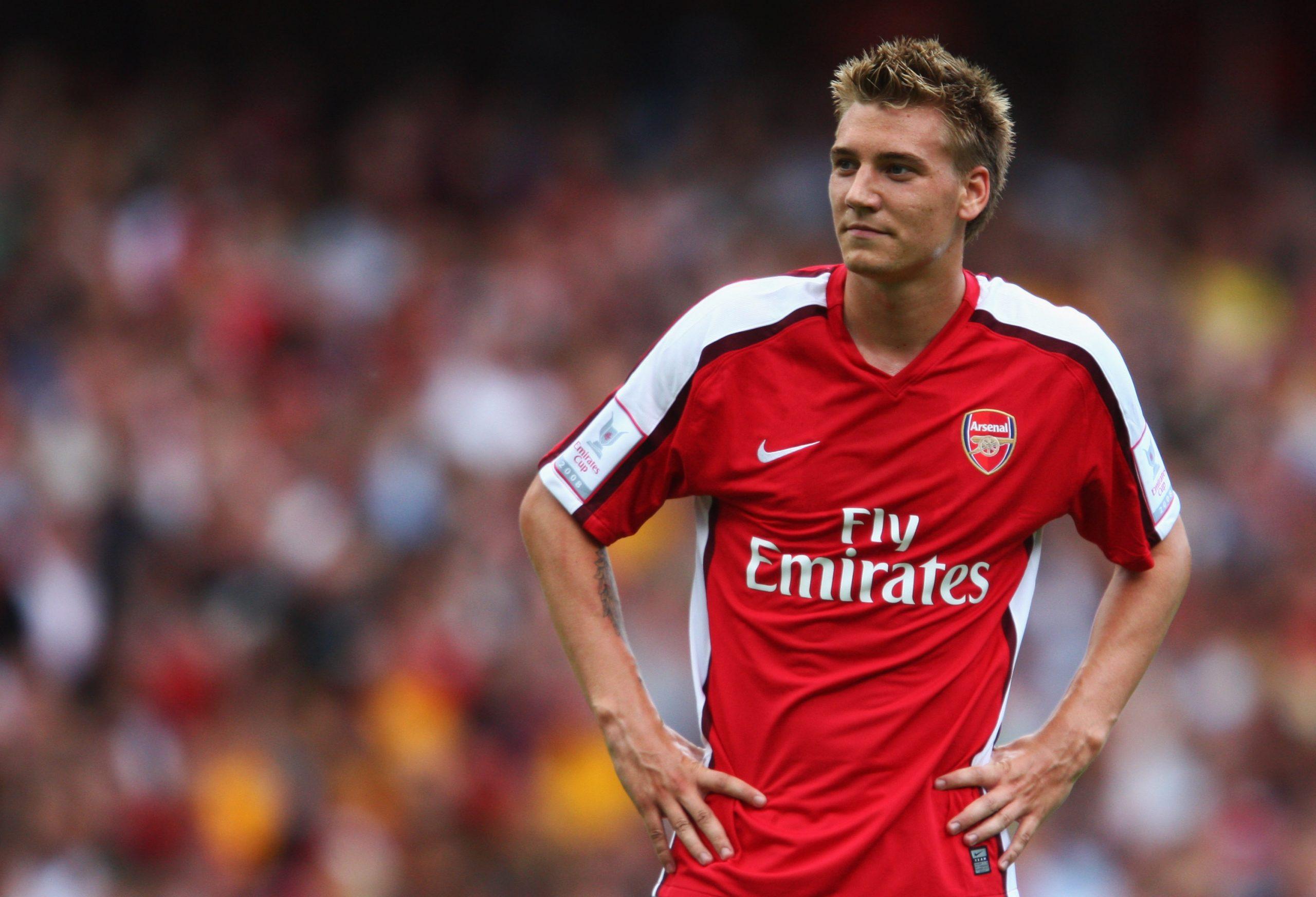 Nicklas Bendtner Nyaris Kehilangan 7 Milliar Karena Bermain Judi